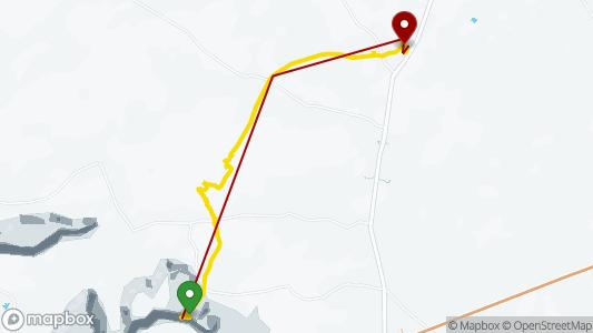Rob Hazes • 18.9 km • Khao Sadao • 15.04. 2019