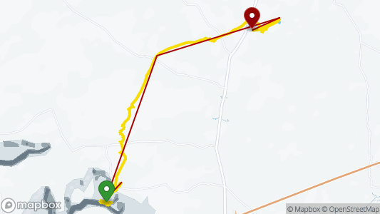 Stephanie Boselli • 24.7 km • Khao Sadao • 15.04. 2019