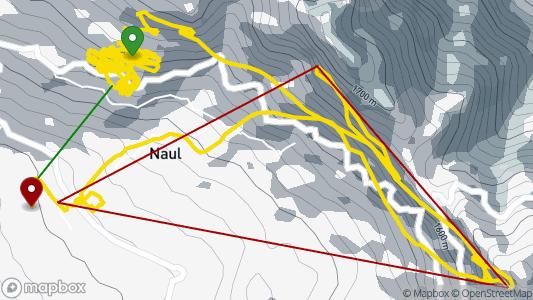 Jeevan chander Papana • 3.9 km • Nainital • 15.04. 2019